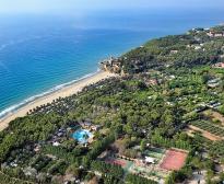 Tamarit Beach Resort à Tarragone