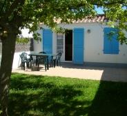 mitoyenne pour 6 personnes à Ile de Noirmoutier