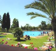 Vilanova Park à Vilanova i la Geltru