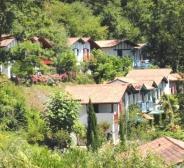 Les Collines Iduki à Labastide Clairence