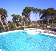 Provence Country Club à Saumane de Vaucluse