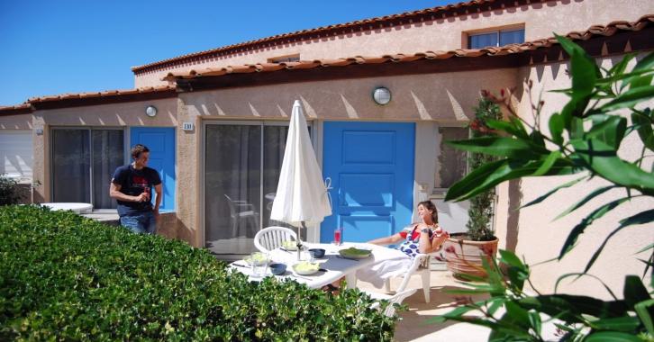 tourisme saint cyprien plage r sidence les jardins de neptune. Black Bedroom Furniture Sets. Home Design Ideas