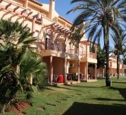 Retiro park II à Denia