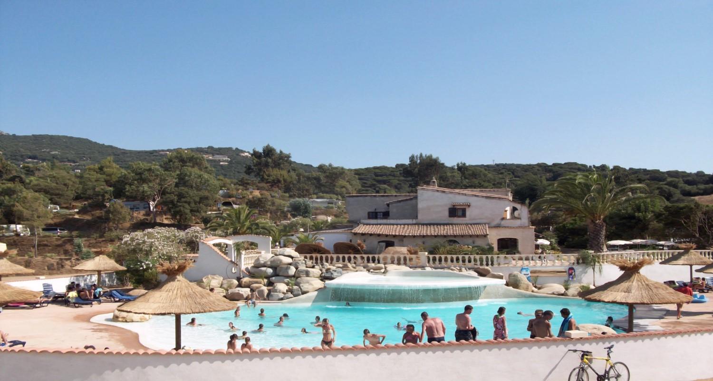 Tarifs et disponibilit s camping le tikiti propriano france for Camping avec piscine corse du sud