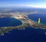Le Méditerranée à Hyères