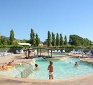Domaine du golfe de St Tropez à Grimaud