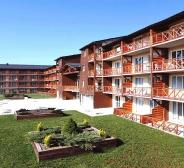Appart vacances Pyrénées 2000 à Bolquère